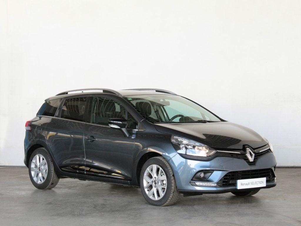Renault Clio Break 0.9 Energy TCe 90 Limited segunda mão Porto
