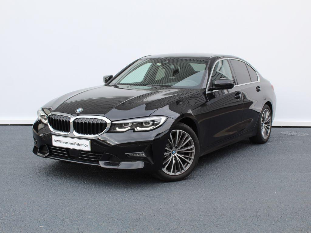 BMW Serie 3 320d G20 segunda mão Aveiro
