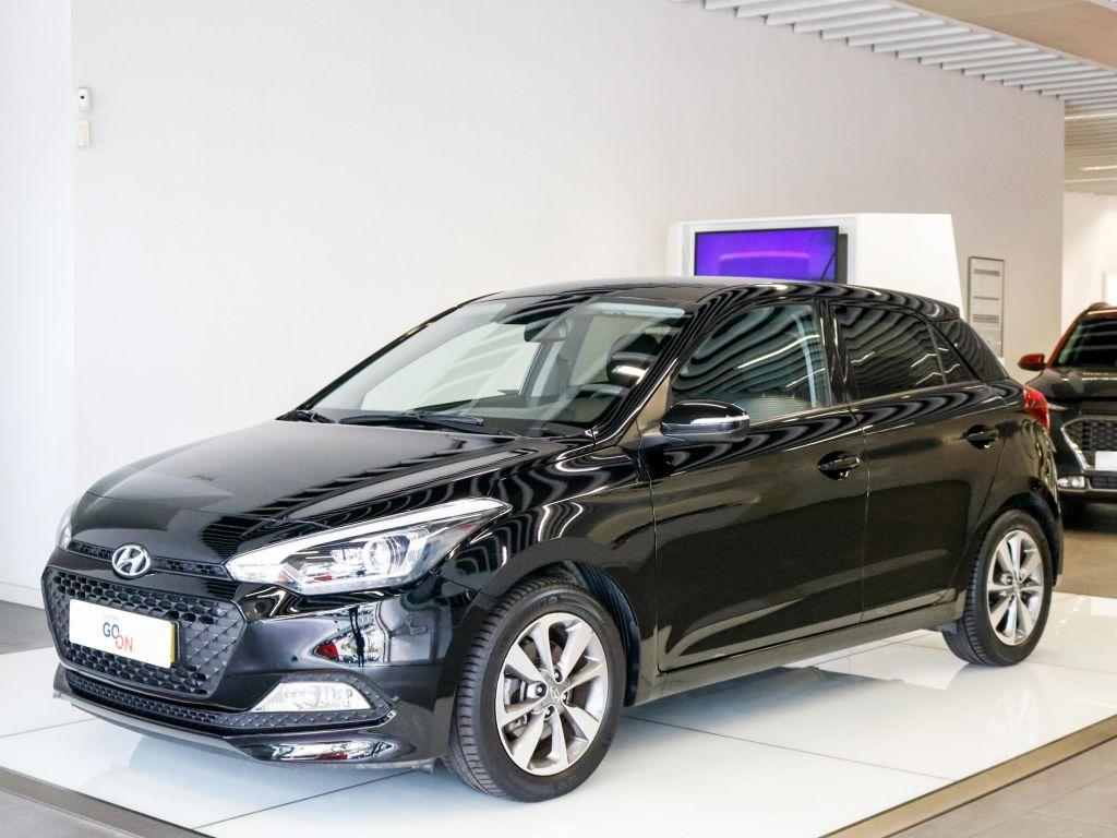 Hyundai i20 1.1 CRDi Comfort usada Lisboa