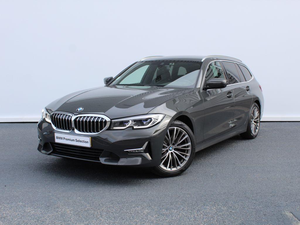 BMW Serie 3 320d Auto segunda mão Aveiro