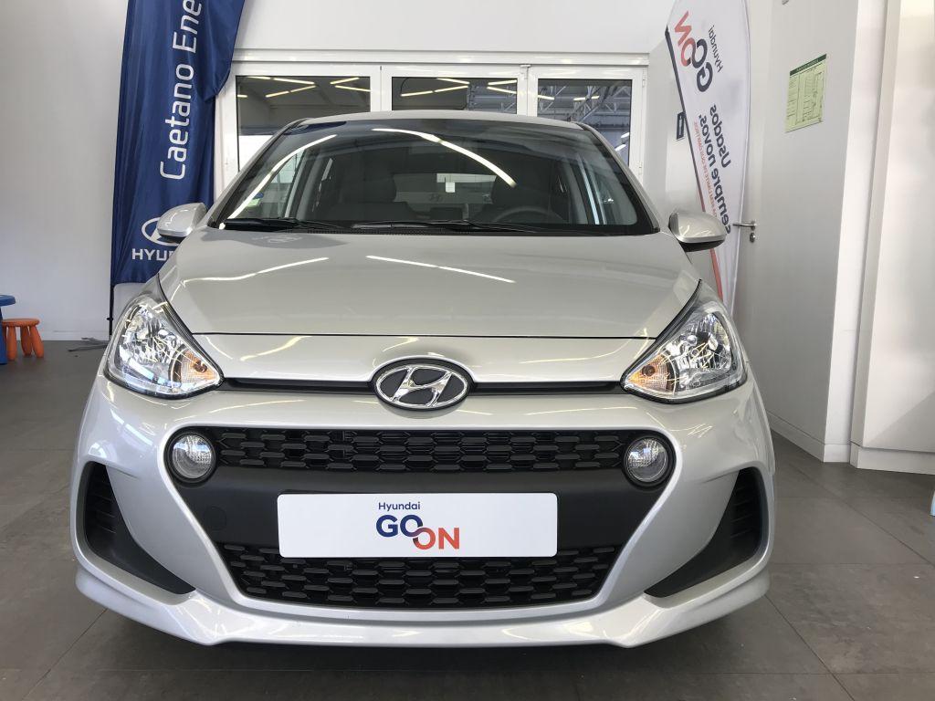 Hyundai i10 1.0 MPi Comfort usada Porto