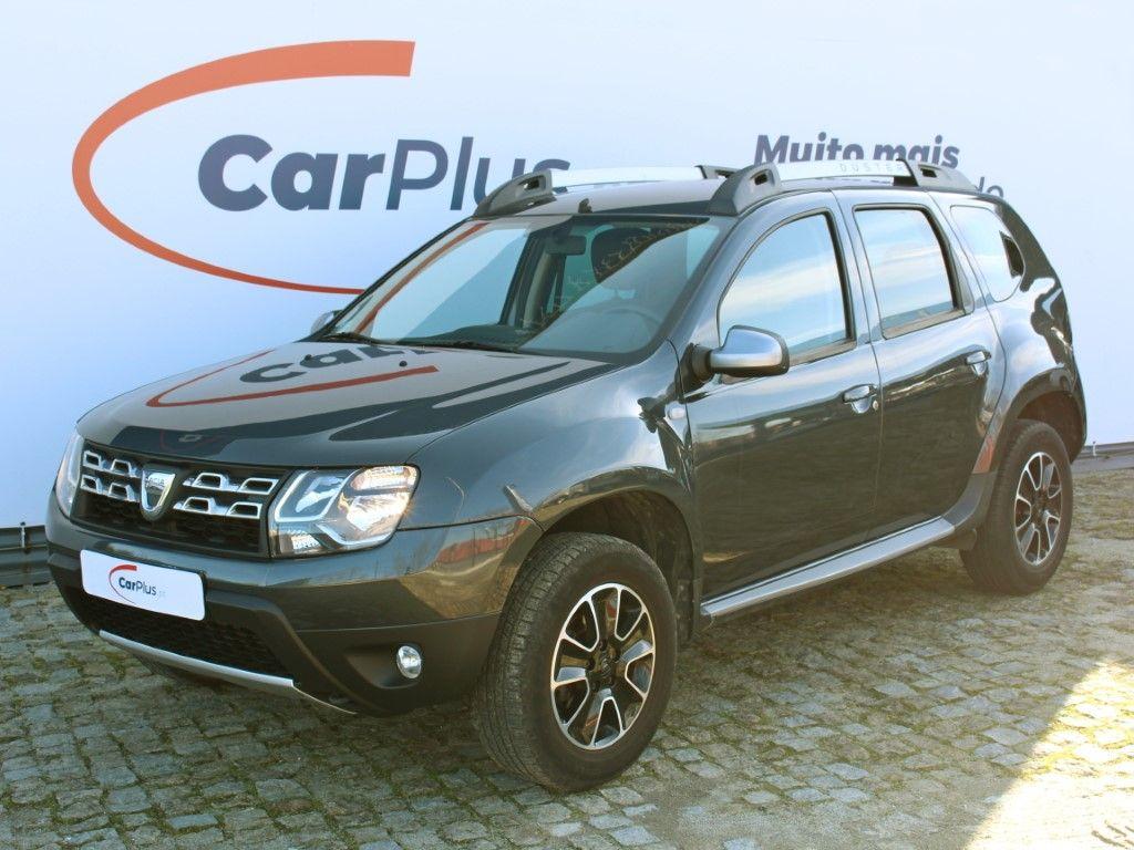 Dacia Duster 1.5 dCi 110cv Prestige 4X2 segunda mão Porto