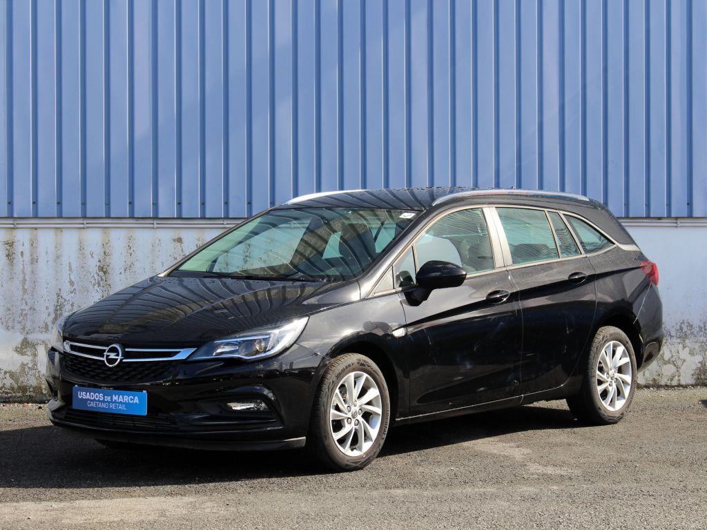 Opel Astra 1.0 Ecotec 105cv S/Edition segunda mão Porto