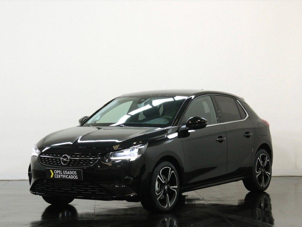 Opel Corsa  Elegance  5portas, D 15DT 100cv MT6 segunda mão Porto