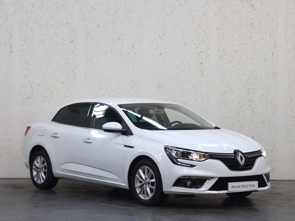 Renault Megane 1.5 dCi 110 Energy Limited Grand Coupé segunda mão Porto