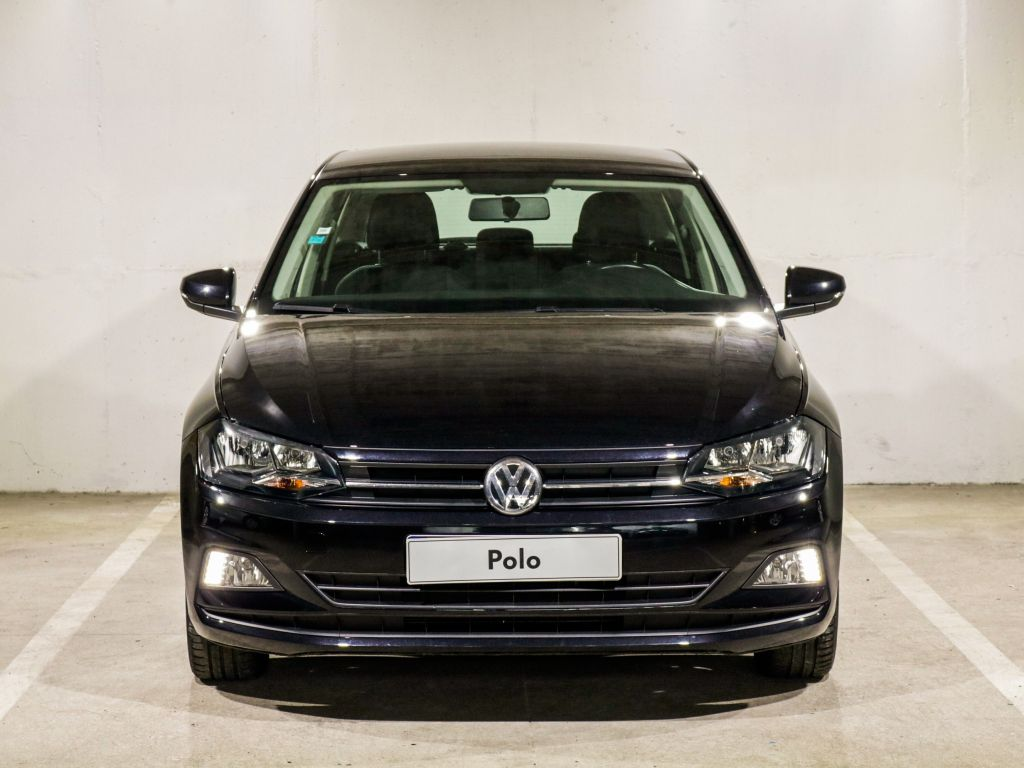 Volkswagen Polo 1.0 75cv Confortline segunda mão Lisboa