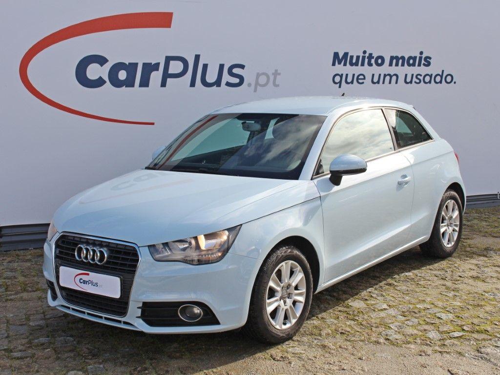 Audi A1 1.6 TDI Advance segunda mão Braga