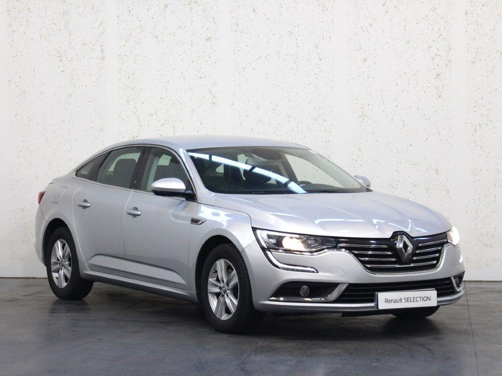 Renault Talisman 1.5 dCi 110cv Energy Zen Pack Business segunda mão Porto
