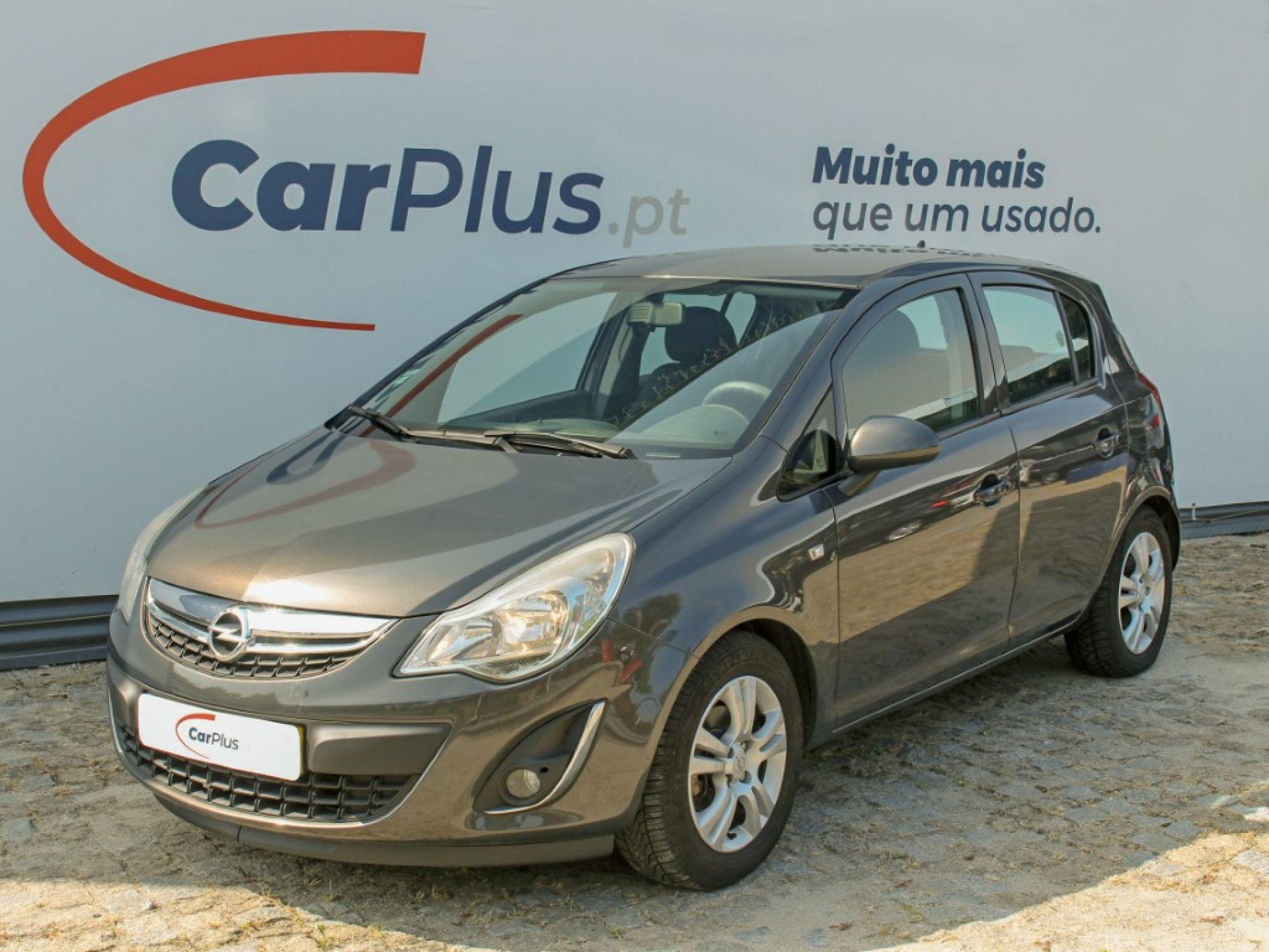 Opel Corsa 1.3 CDTI 95cv ecoFLEX SEnjoy segunda mão Porto