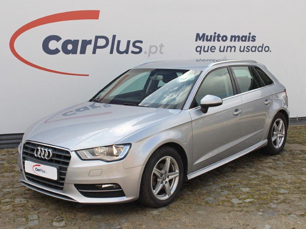 Audi A3 Sportback 1.6 TDI Advance segunda mão Porto