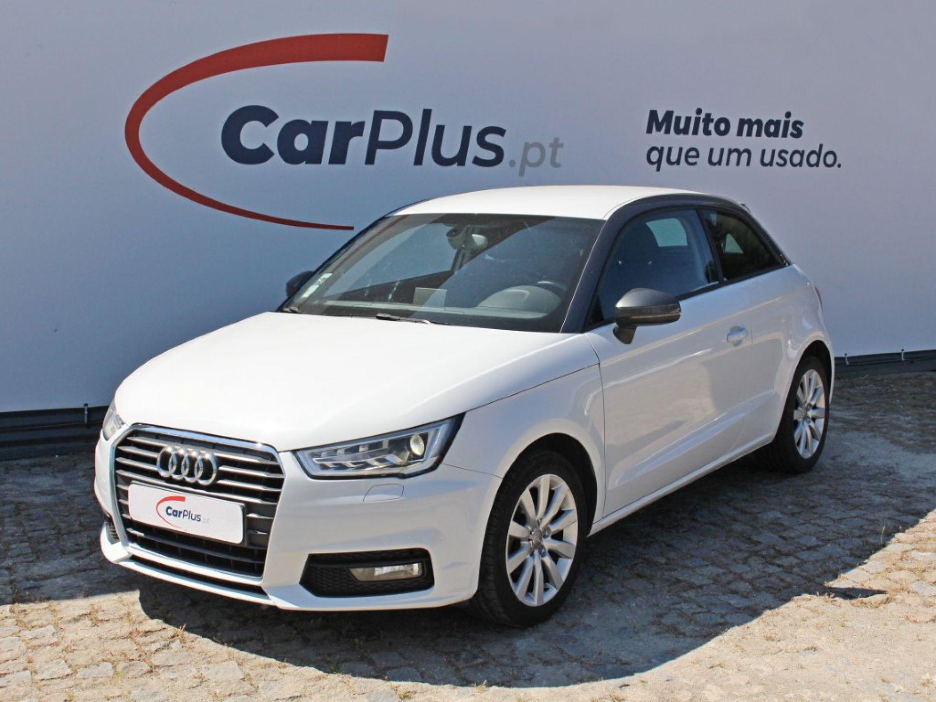 Audi A1 1.4 TDI 90cv Design tronic segunda mão Porto
