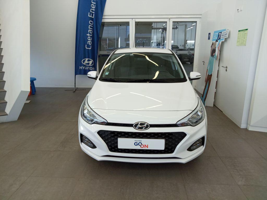 Hyundai i20 1.0 TGDi Comfort segunda mão Porto