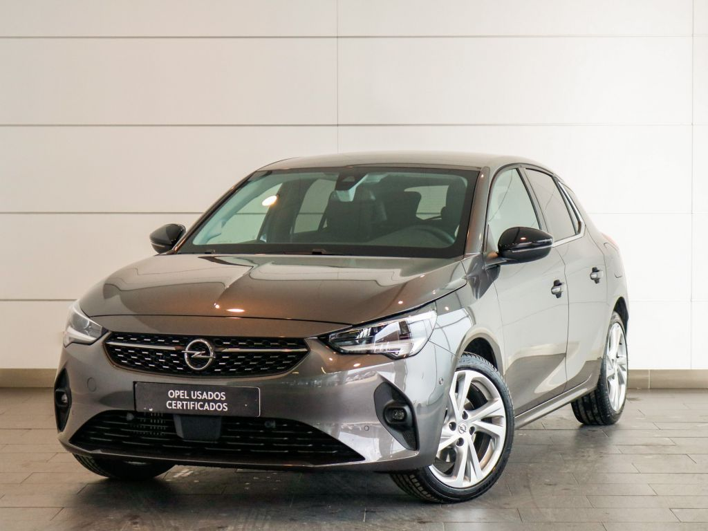 Opel Corsa CORSA ELEGANCE 5DR, D 15DT (100 CV) segunda mão Setúbal