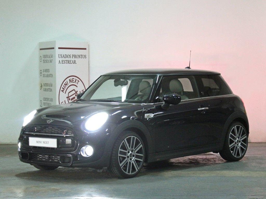 Mini Mini Cooper Auto Desportivo usada Porto