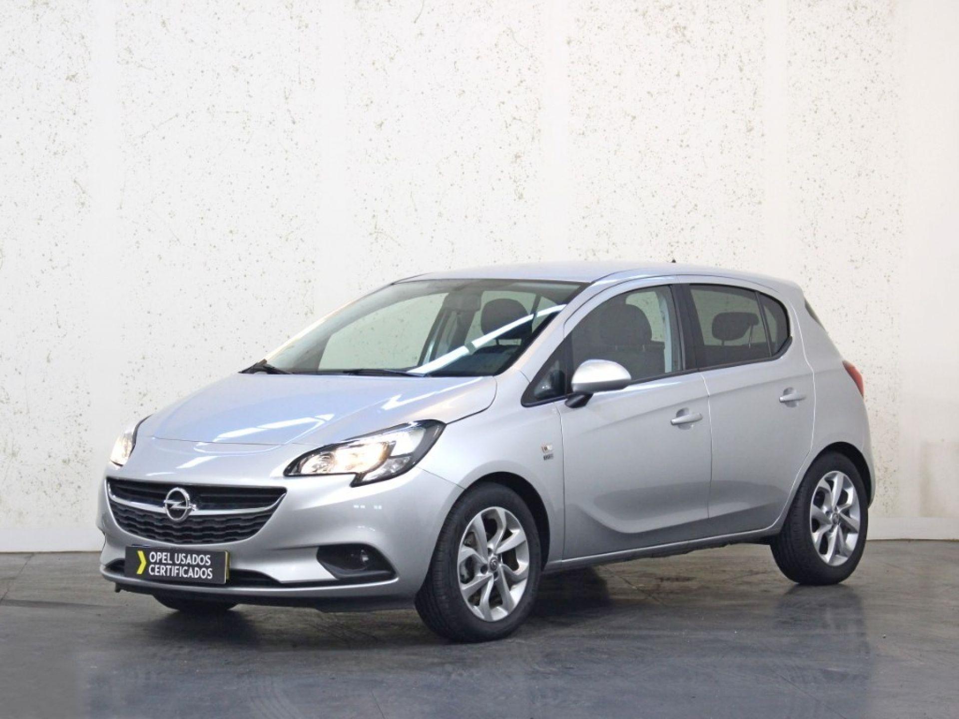 Opel Corsa 1.2 70cv 120 Anos usada Porto