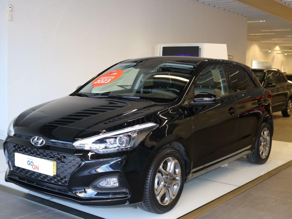 Hyundai i20 1.0 T-GDi Style segunda mão Lisboa