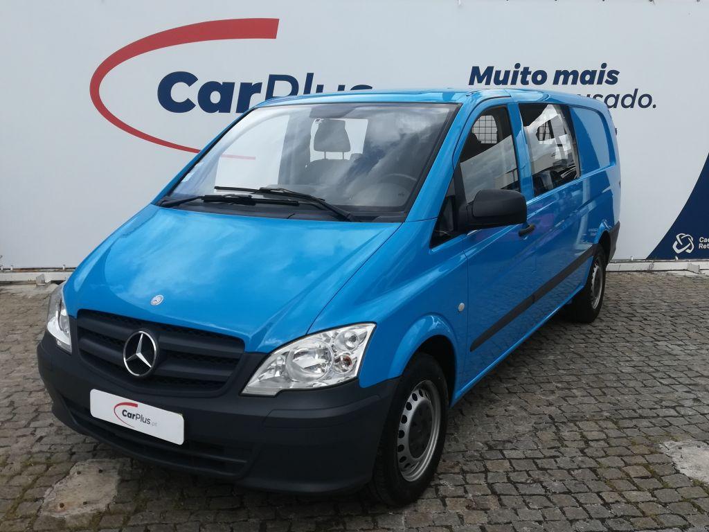 Mercedes Benz Vito 2.2 CDI 6 LUGARES segunda mão Porto