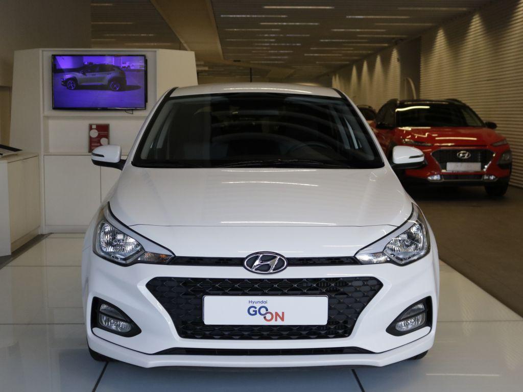Hyundai i20 1.0 TGDi Comfort segunda mão Setúbal