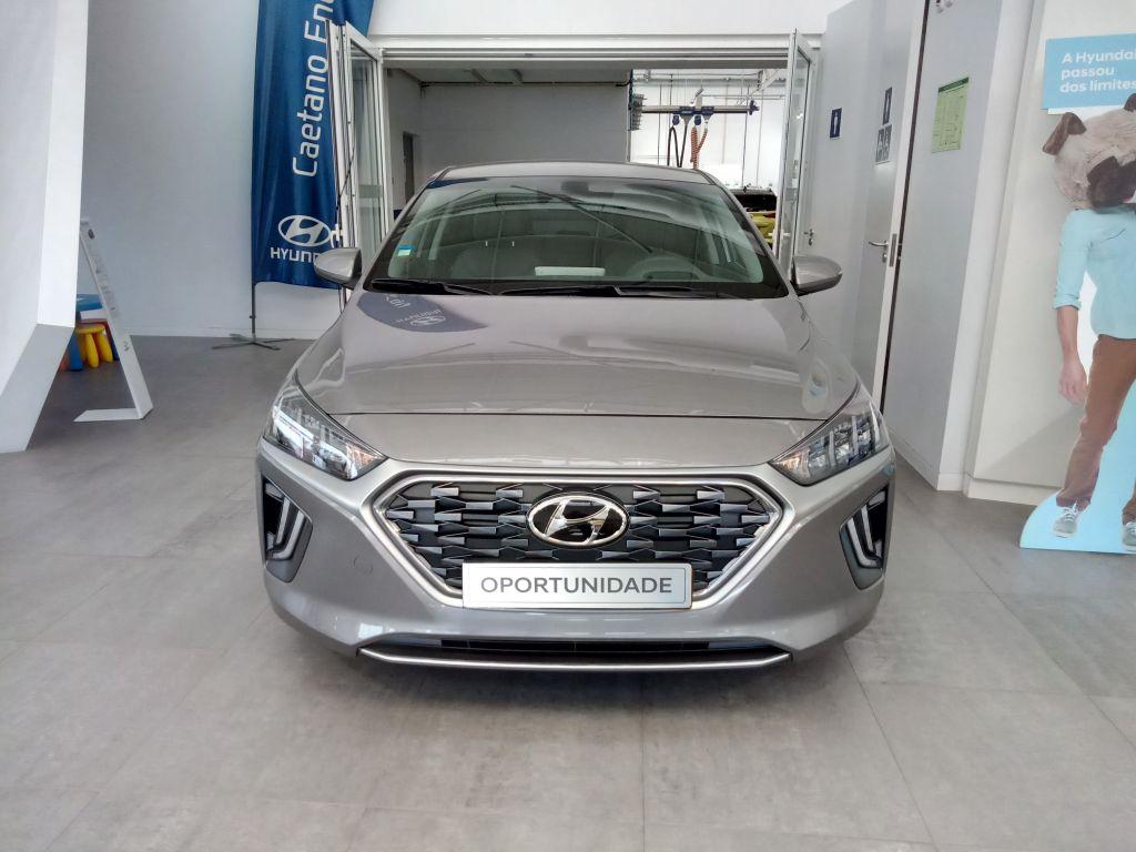 Hyundai IONIQ IONIQ PHE- PULG- IN 1.6 GDi 6DCT MY20 segunda mão Porto