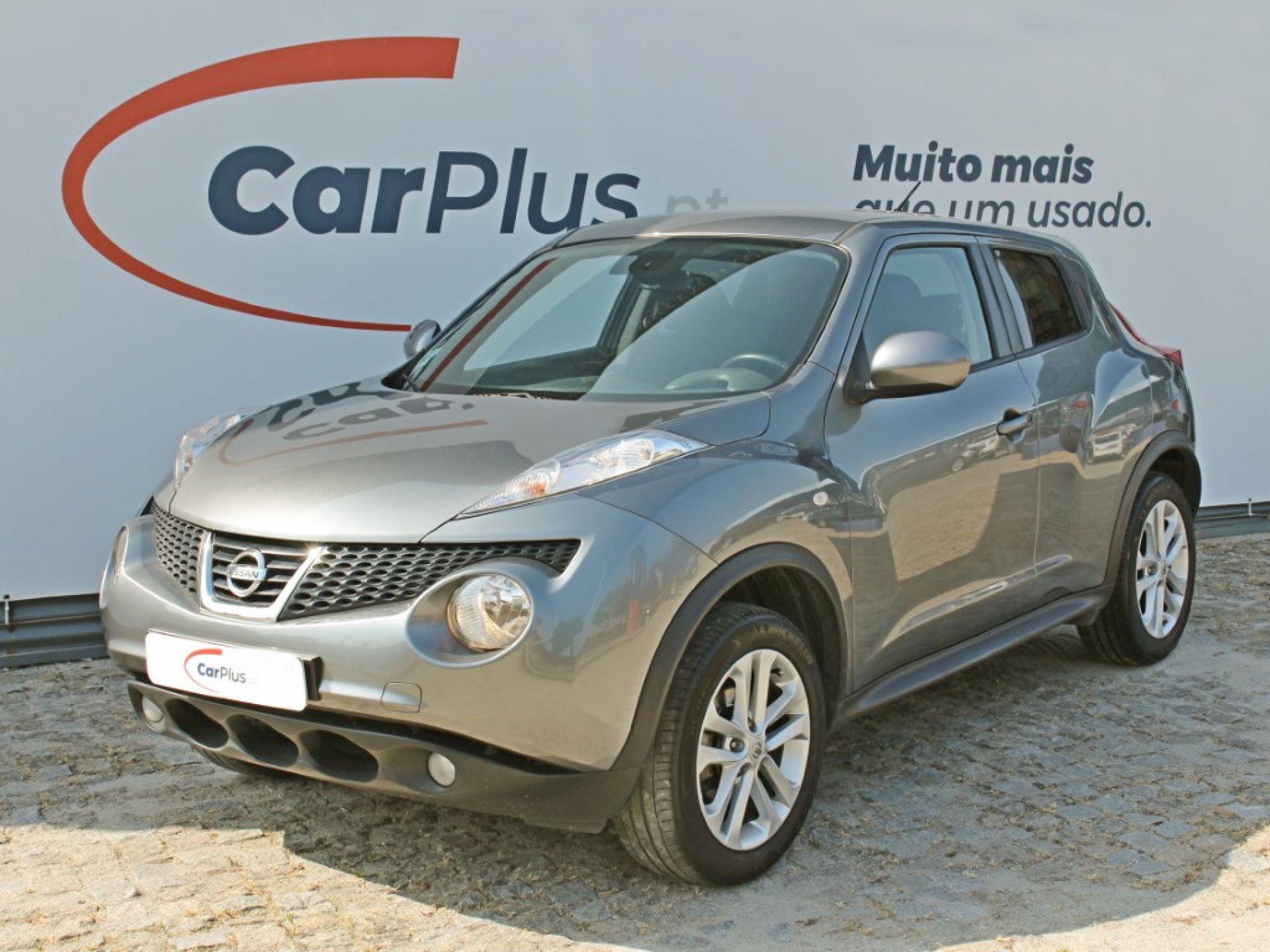 Nissan JUKE 1.5DCI TEKNA SPORT segunda mão Porto