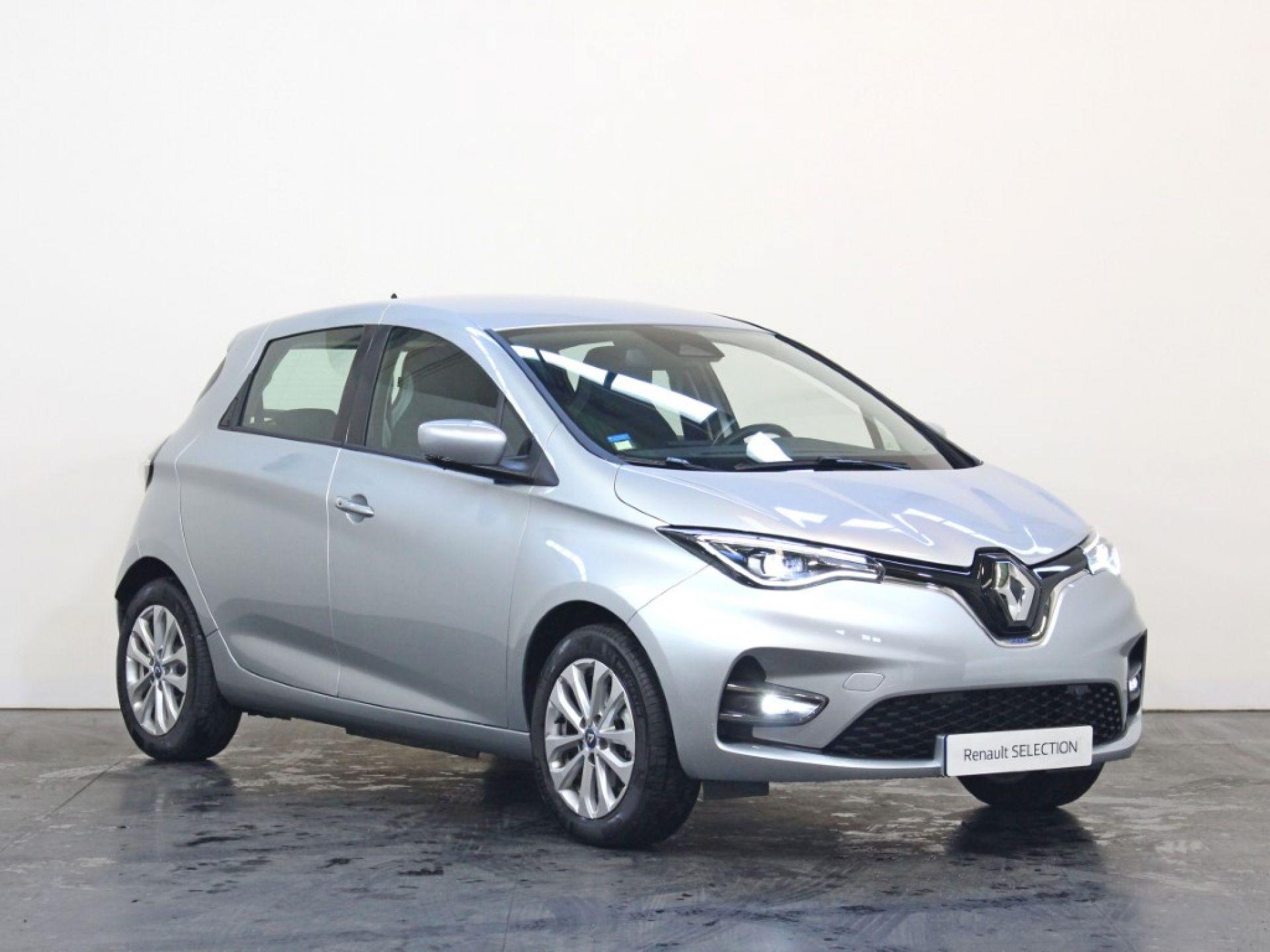Renault ZOE Intens Z.E. 50 R110 segunda mão Porto