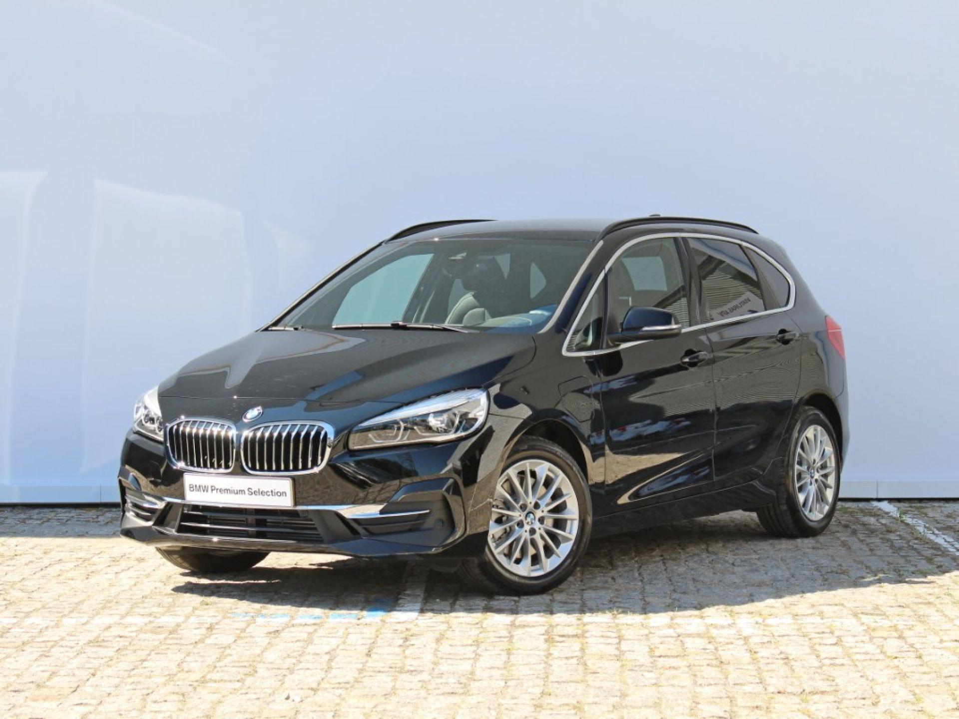 BMW Serie 2 Active Tourer 225xe iPerformance Auto segunda mão Porto
