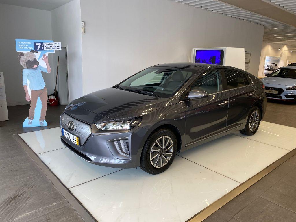 Hyundai IONIQ EMY20 usada Lisboa