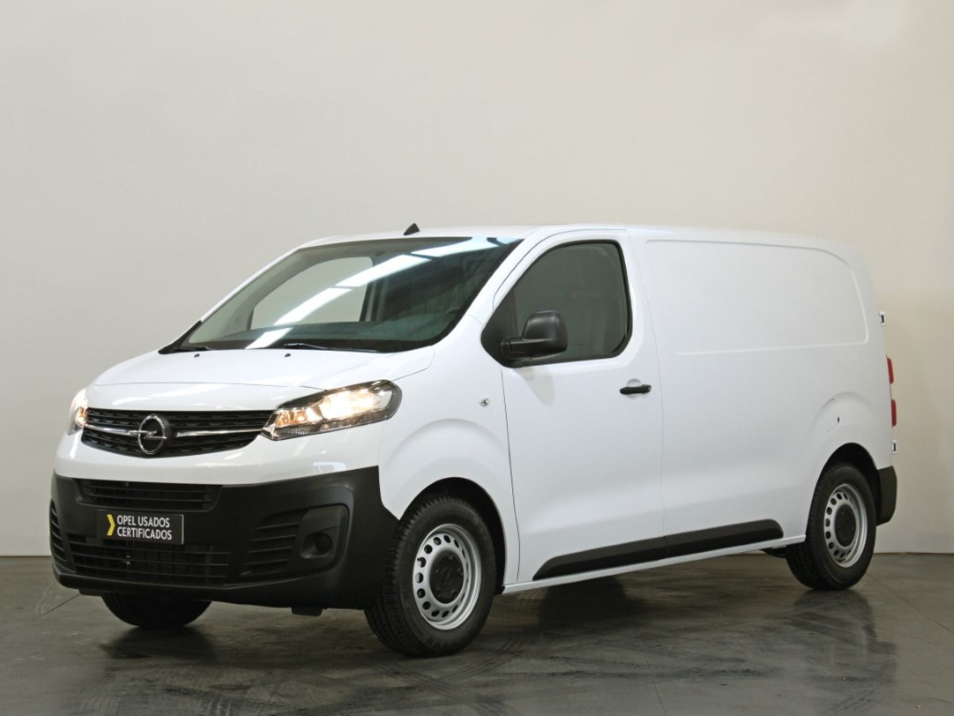 Opel Vivaro Novo Vivaro Cargo Enjoy L3 INC 1.5 CDTI 100cv (MT6) usada Porto