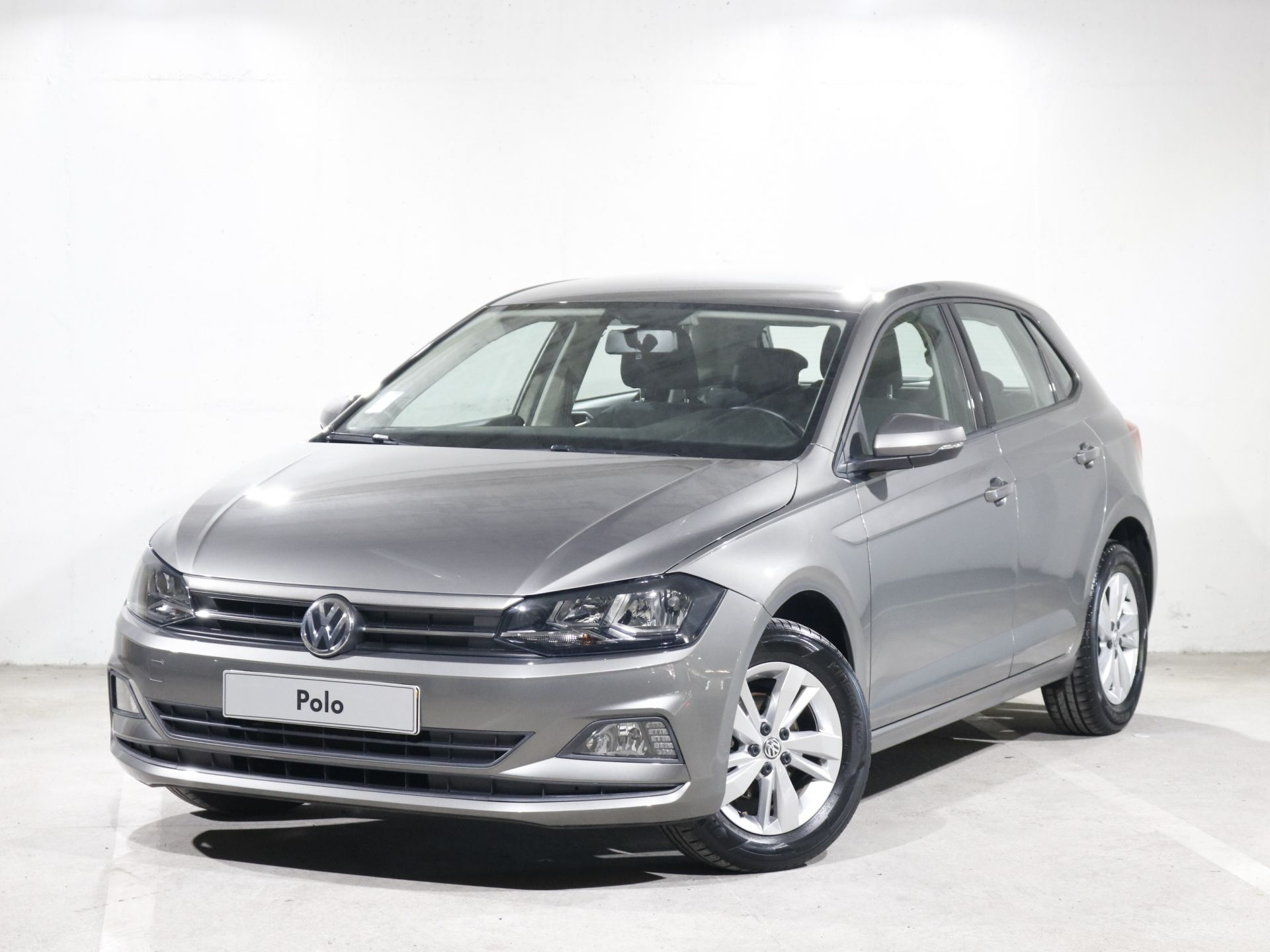 Volkswagen Polo 1.0 TSI 95cv Confortline segunda mão Lisboa