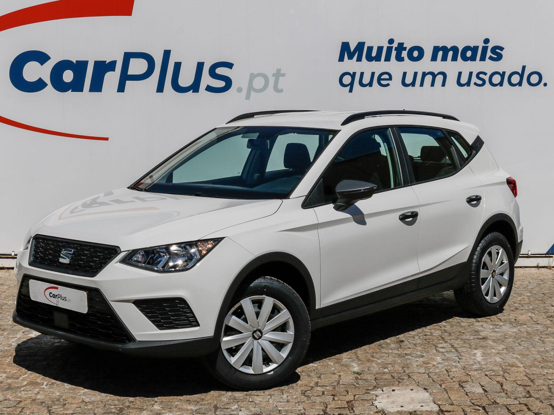 SEAT Arona 1.0 TSI REFERENCE segunda mão Lisboa