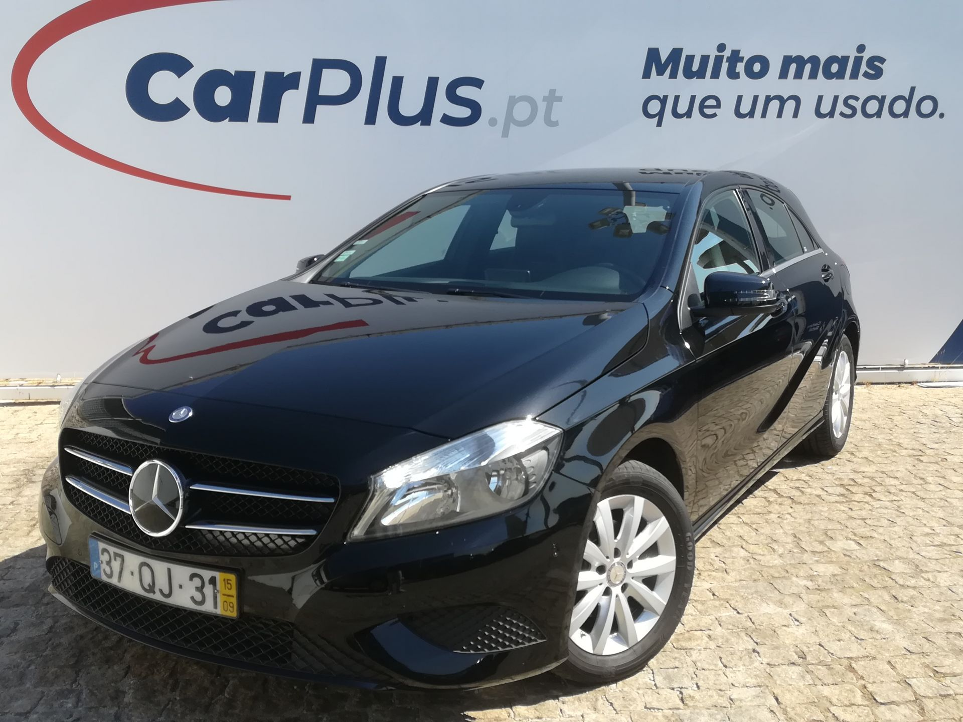 Mercedes Benz Classe A 180 CDI Urban segunda mão Lisboa