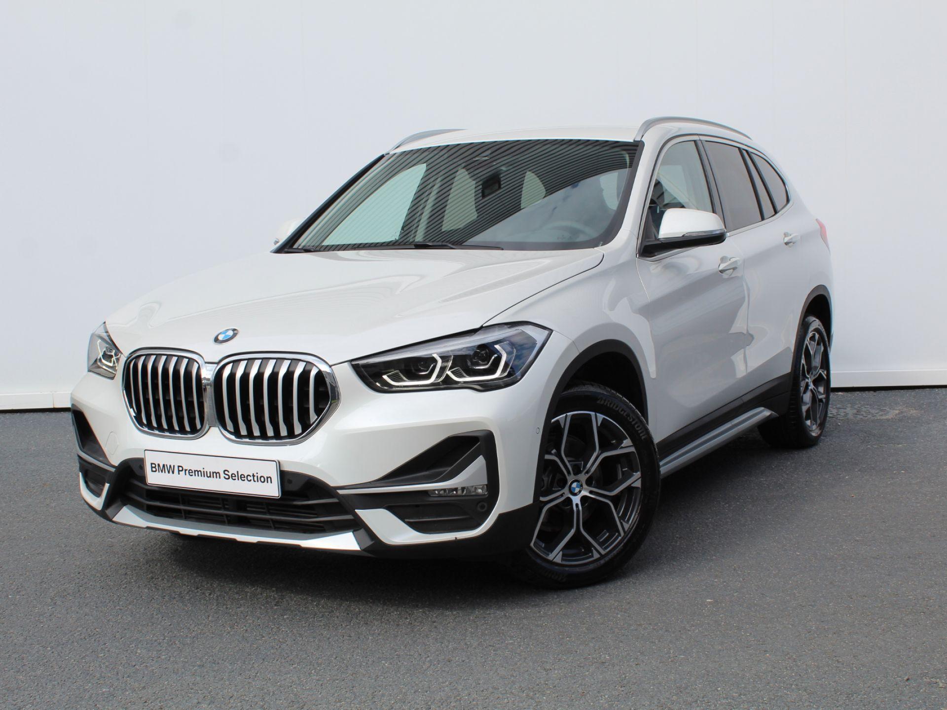 BMW X1 sDrive16d xLine Auto c/Navegação segunda mão Aveiro