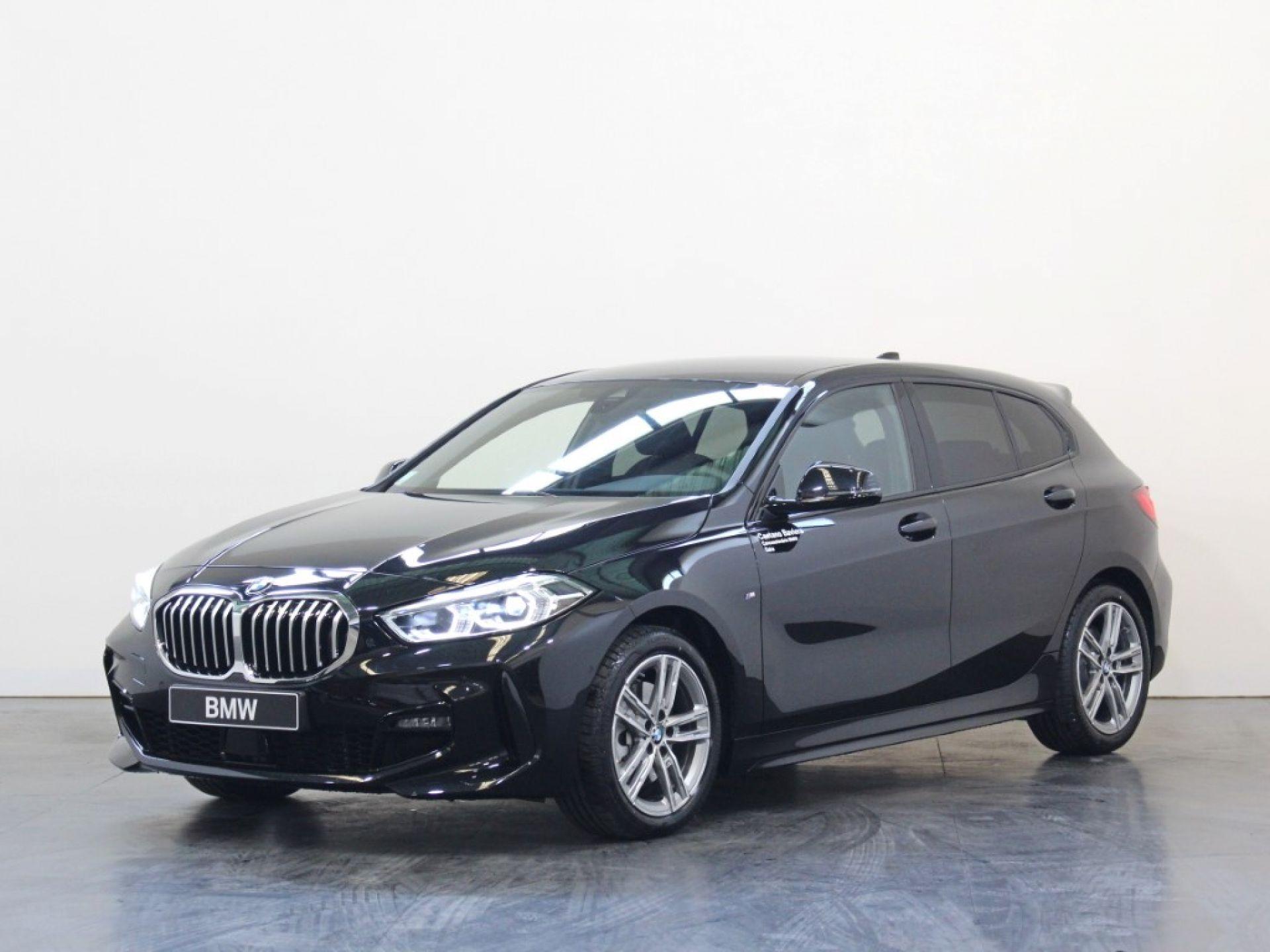 BMW Serie 1 118d Auto segunda mão Porto