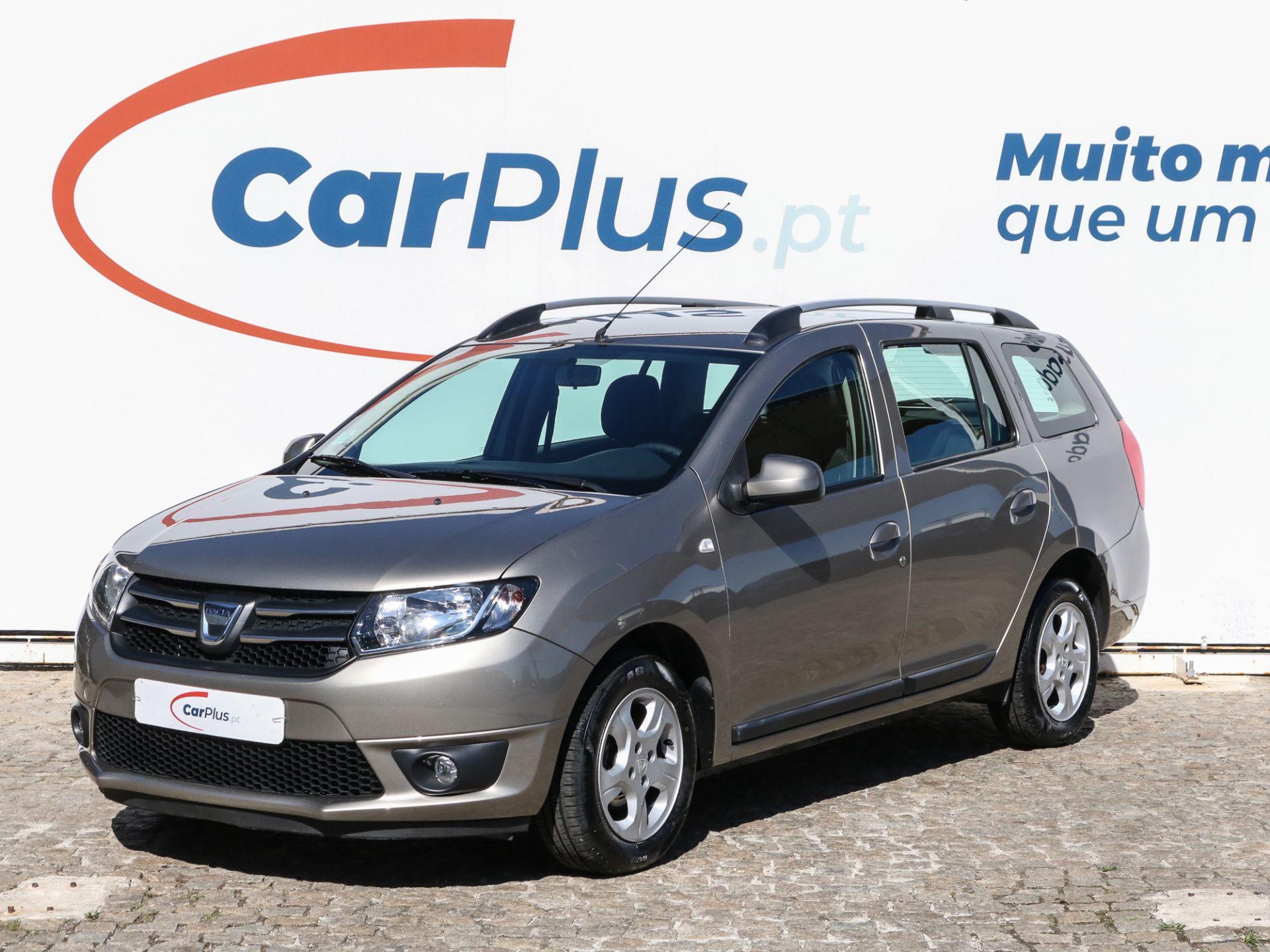 Dacia Logan 0.9 TCe 90cv Confort segunda mão Lisboa
