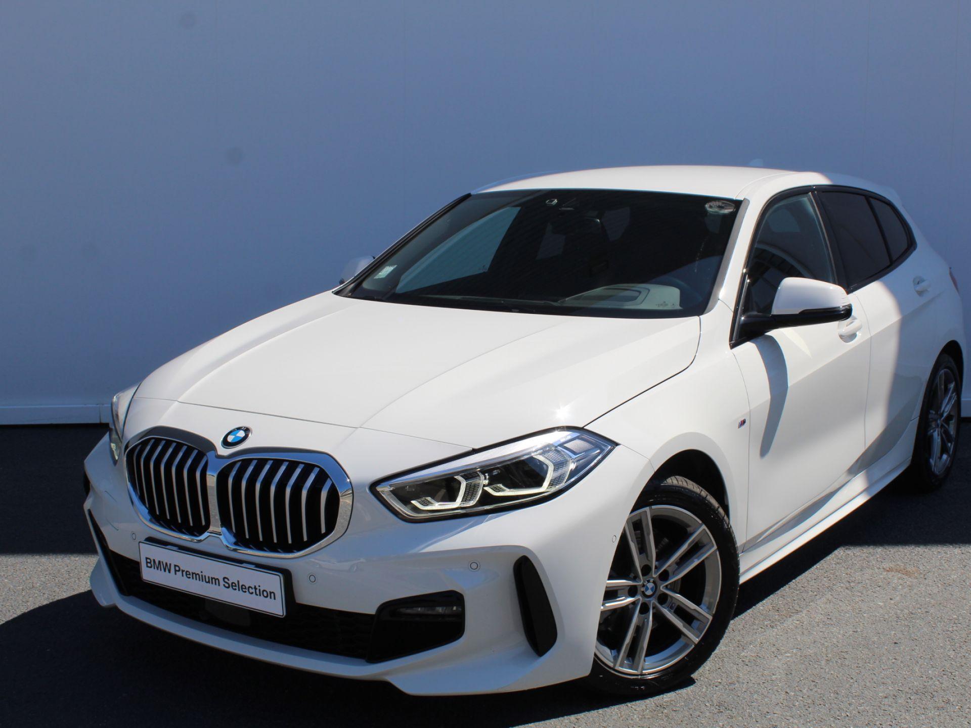 BMW Serie 1 116d Auto Versão Desp. M segunda mão Aveiro