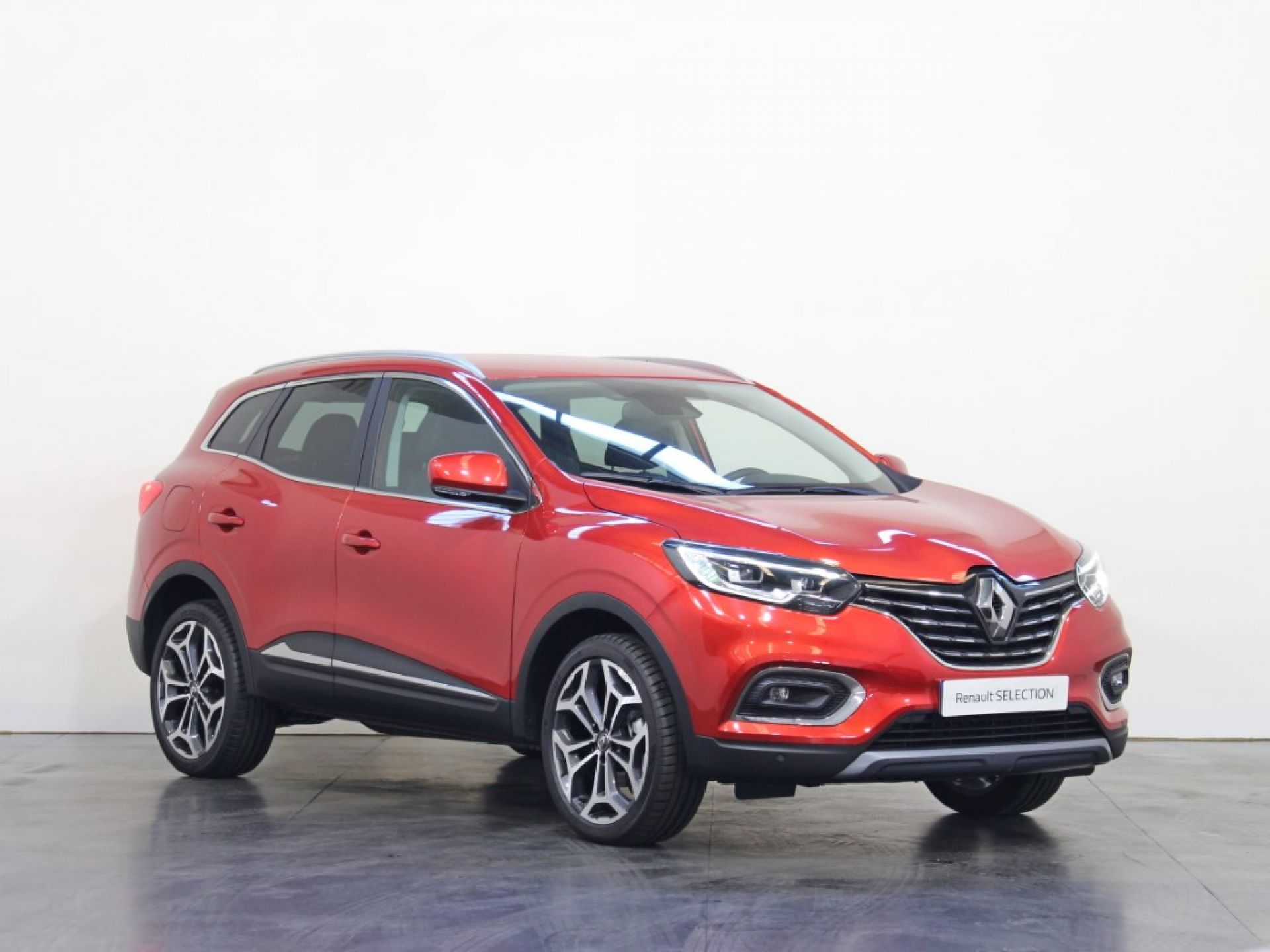 Renault Kadjar 1.3 TCe 140 FAP Intens segunda mão Porto