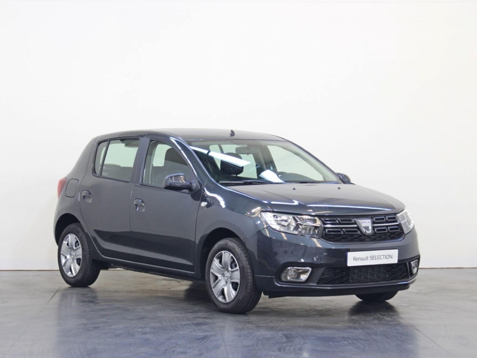 Dacia Sandero 1.5 Blue dCi 95cv Comfort segunda mão Porto