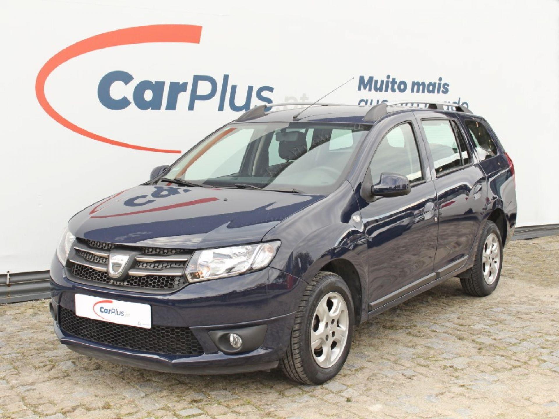 Dacia Logan MCV 0.9TCe 90cv S&S Bi-Fuel Confort segunda mão Porto