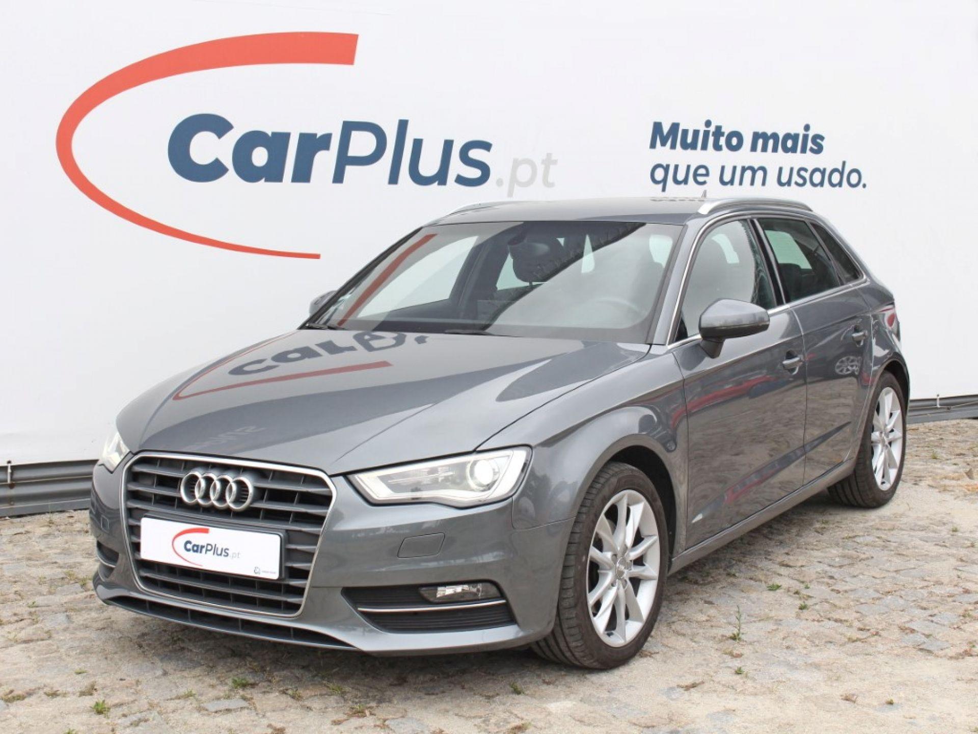 Audi A3 Sportback 1.6 TDI Sport segunda mão Porto