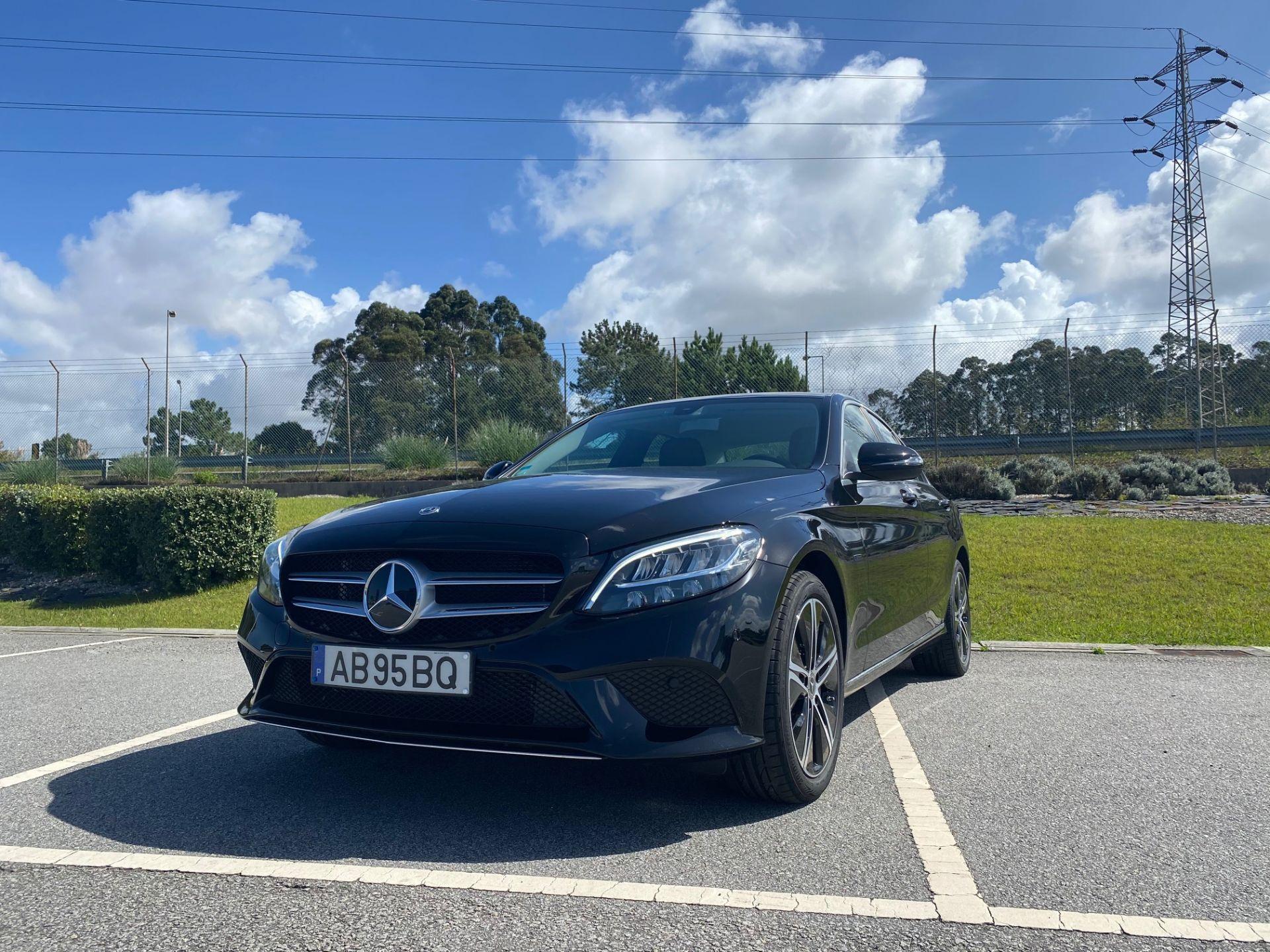 Mercedes Benz Classe C 300 de Auto segunda mão Porto