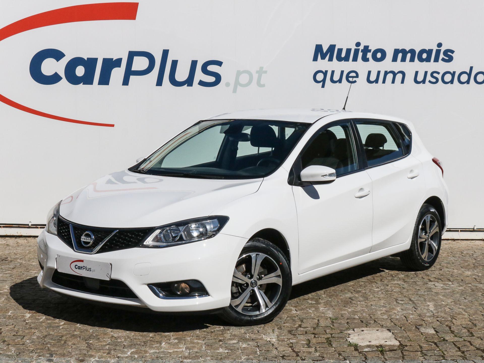 Nissan PULSAR 1.5 dCi 110cv Acenta NC segunda mão Lisboa