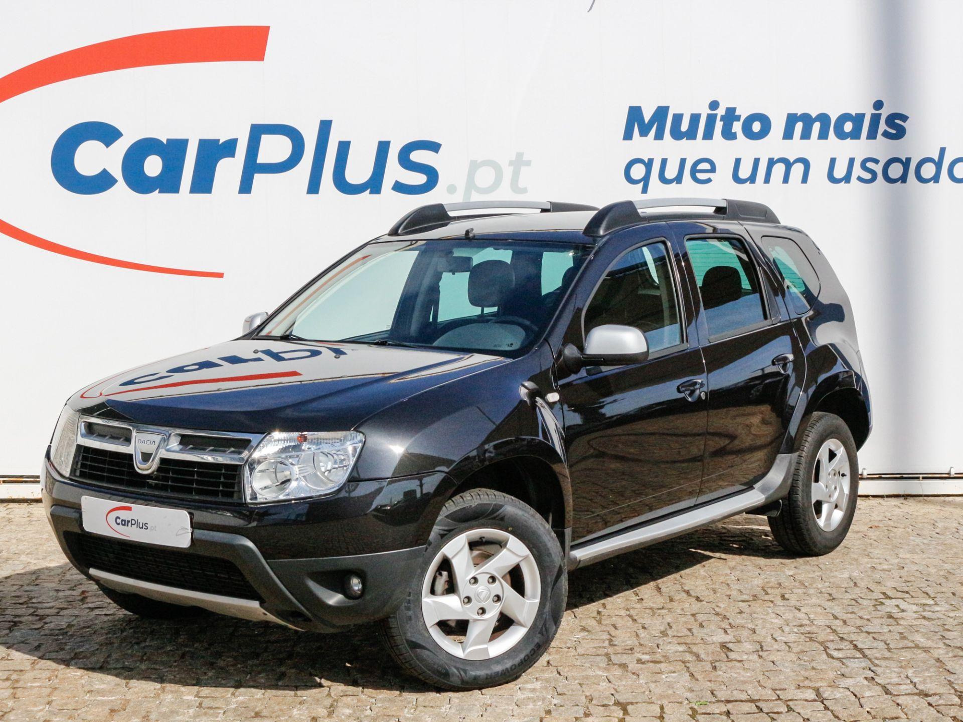 Dacia Duster 1.5 dCi 110cv Confort Cuir 4X2 segunda mão Lisboa