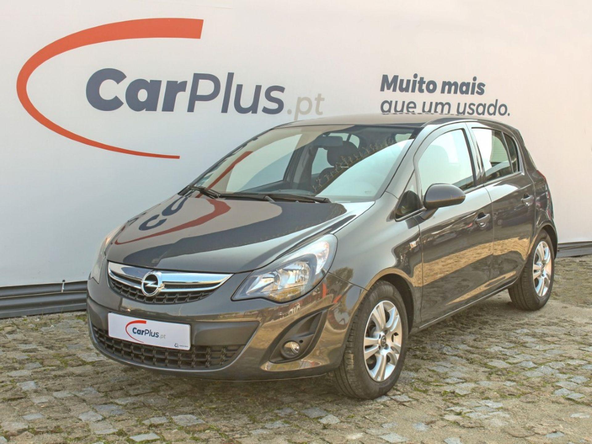 Opel Corsa 1.3 CDTI 95cv ecoFLEX Enjoy segunda mão Braga