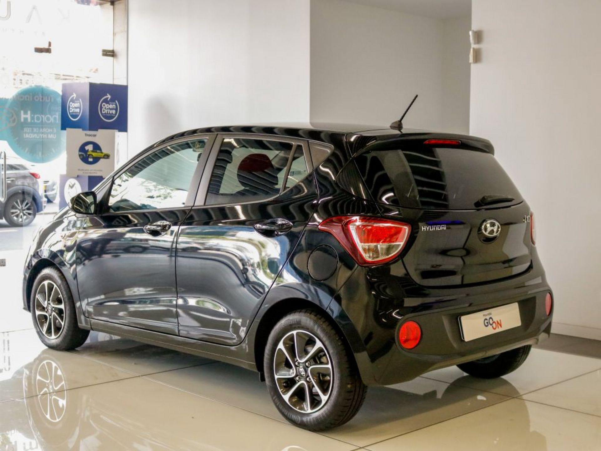 Hyundai i10 1.0 MPi COMFORT MY19 segunda mão Porto