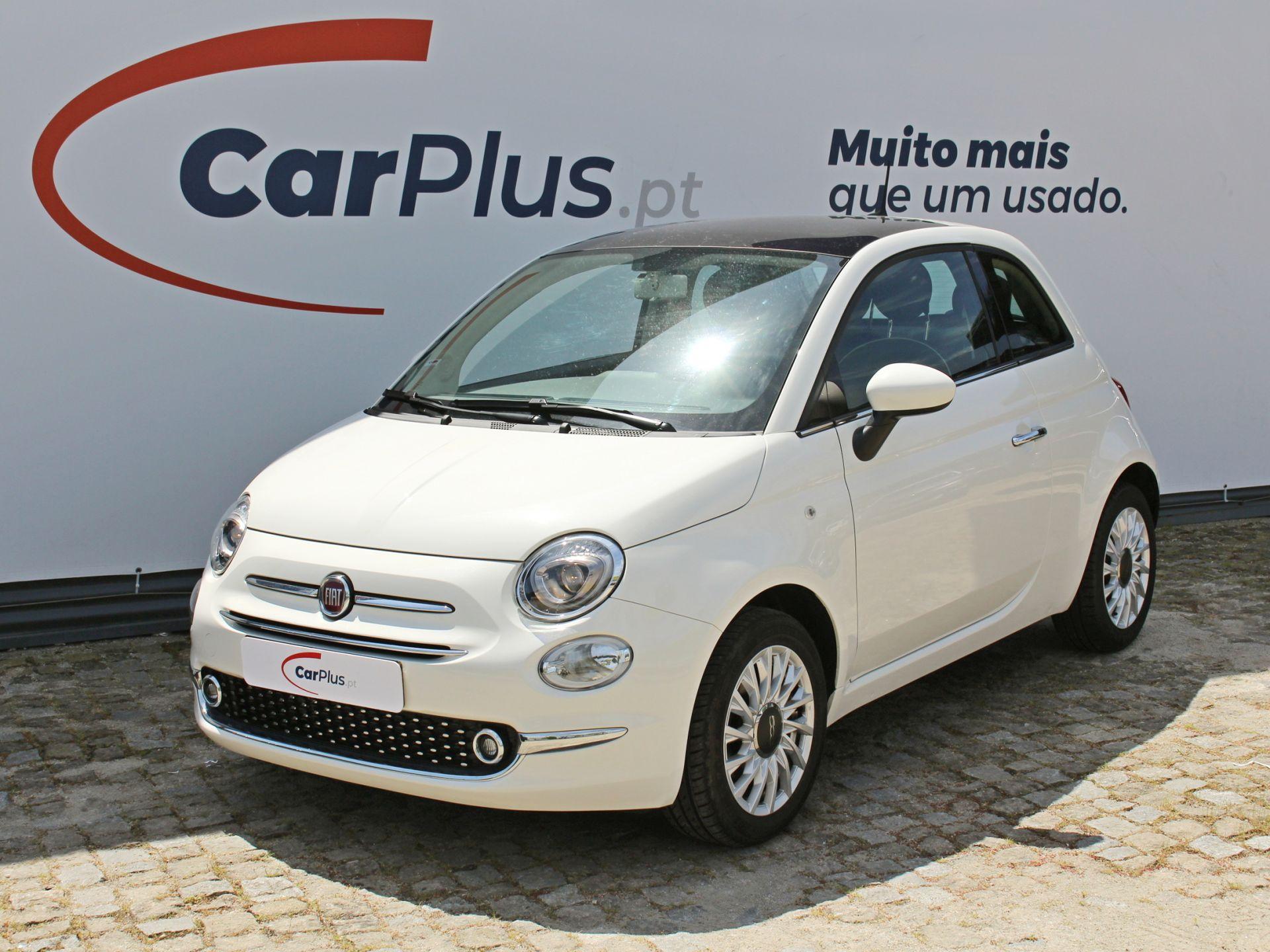 Fiat 500 1.3 Multijet 16v 95cv S&S S segunda mão Porto