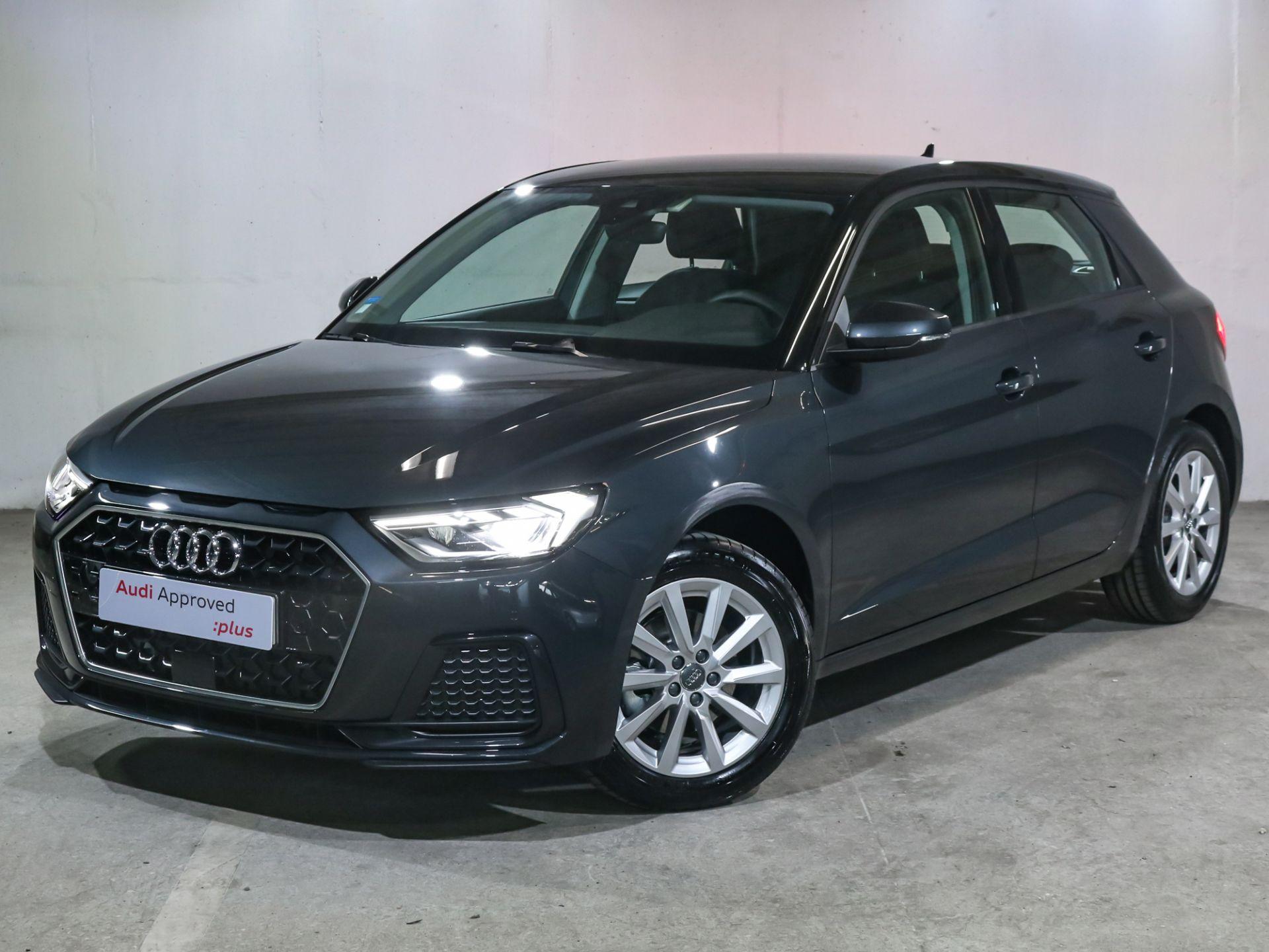 Audi A1 30 TFSI Advanced Sportback segunda mão Lisboa