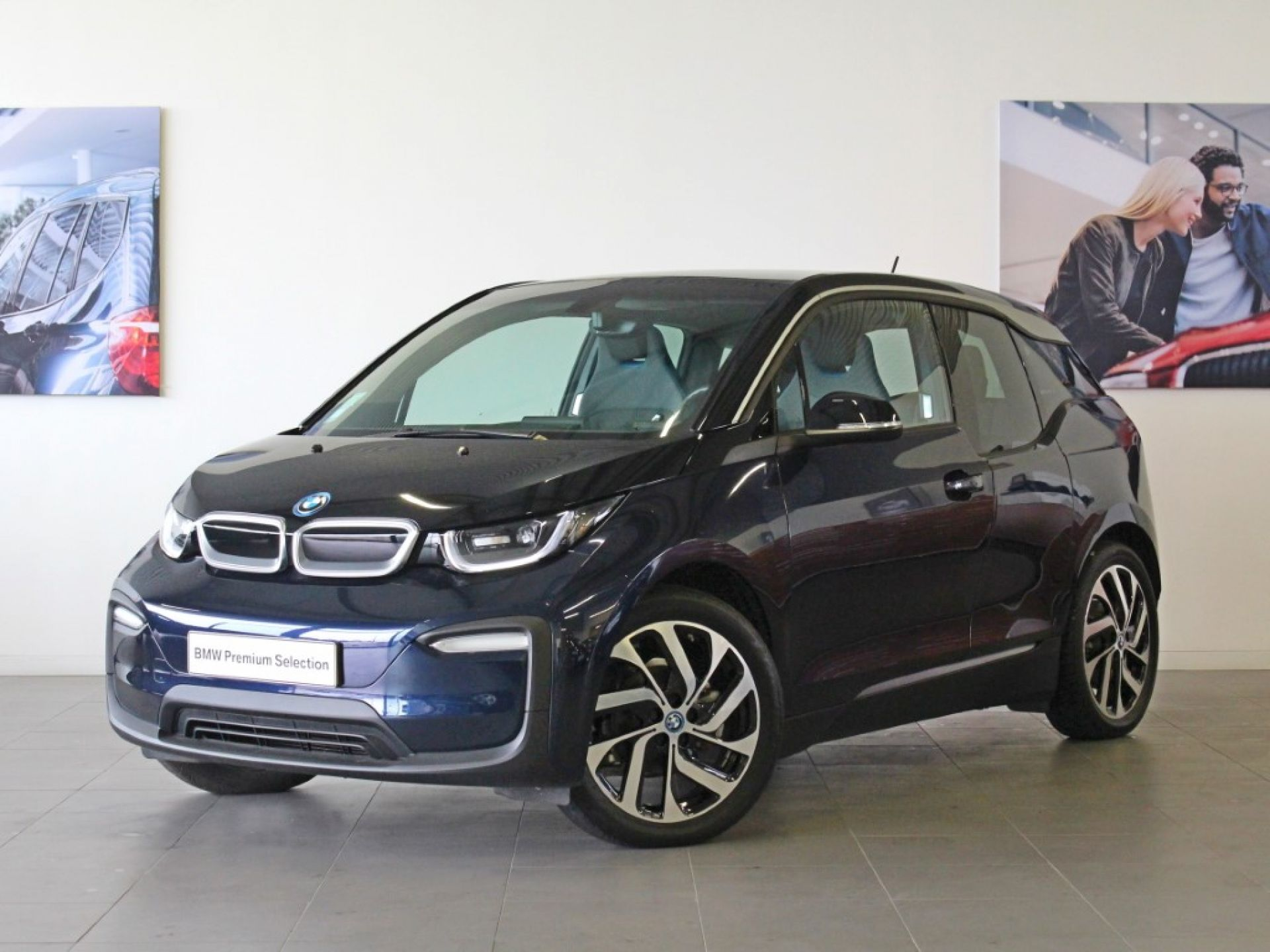 BMW i3 Comfort Package Advance 94Ah Auto segunda mão Porto