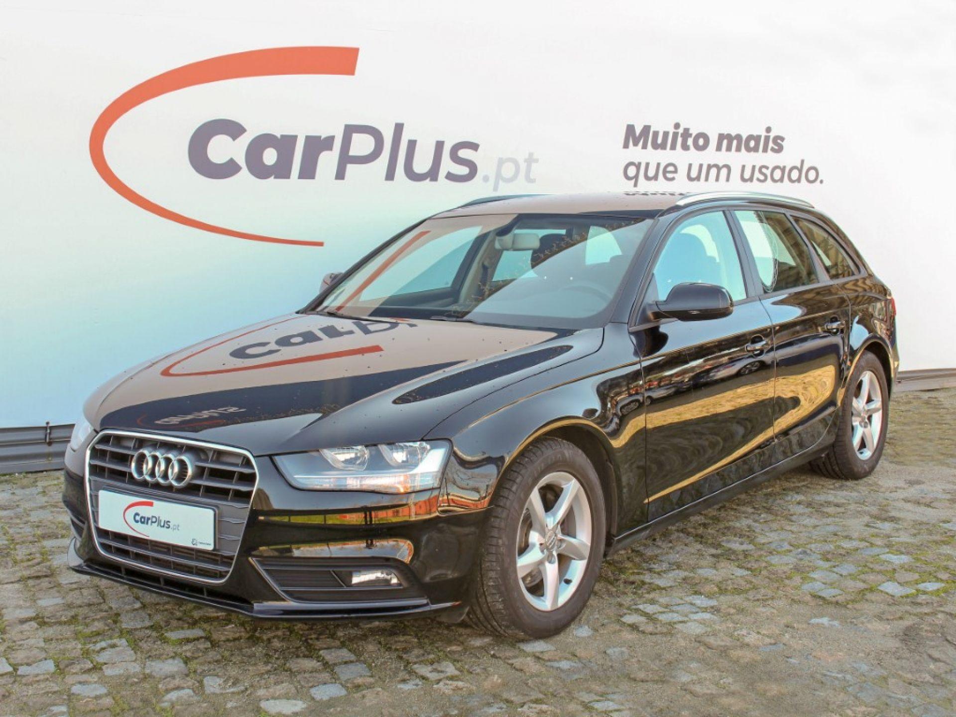 Audi A4 2.0 TDI 136 cv Avant segunda mão Porto