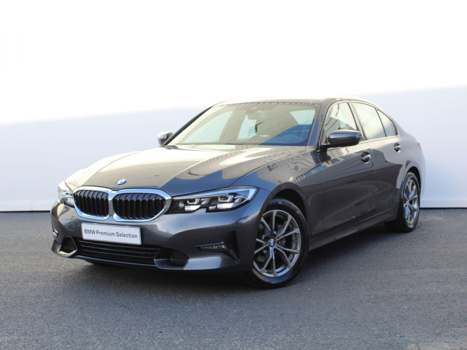 BMW Serie 3 318d segunda mão Aveiro