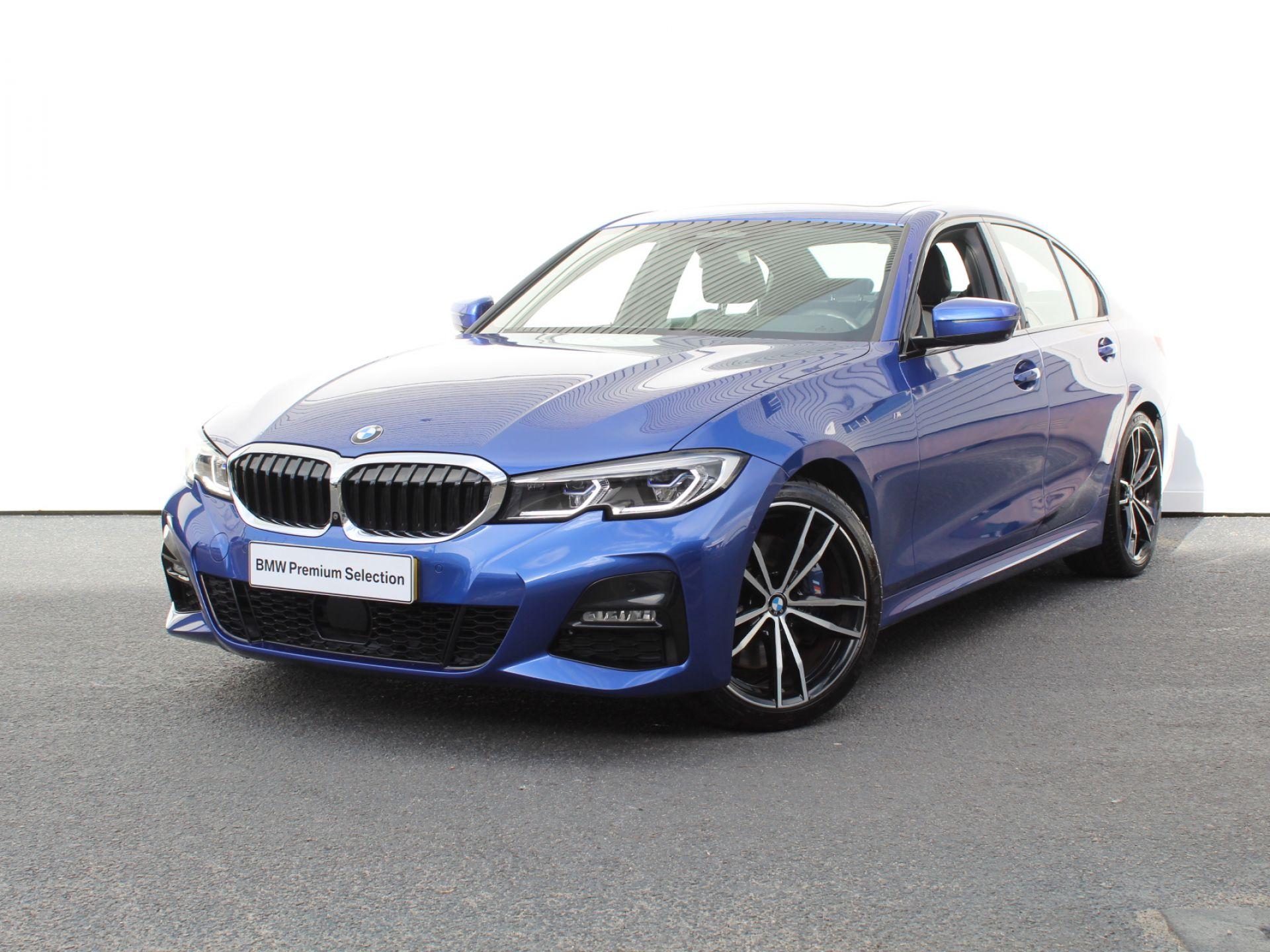 BMW Serie 3 330i segunda mão Aveiro